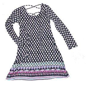 Loveeppella Casual Dress; size SP
